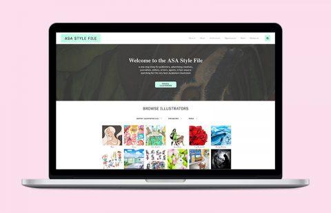 ASA Style File