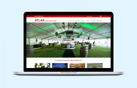 Atlas Party and Event Hire