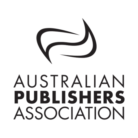 Australian Publishers Association Logo