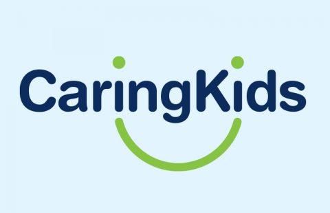 CaringKIds Visual Identity