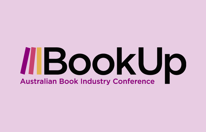 BookUp Conference design by Leading Hand Design