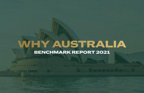 Austrade Benchmark Report 2021