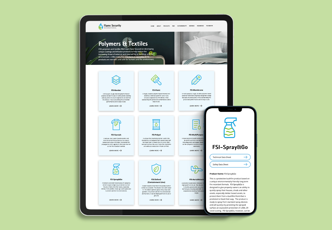 FSI Web Design