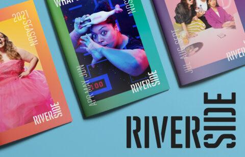 Riverside Theatres Creative