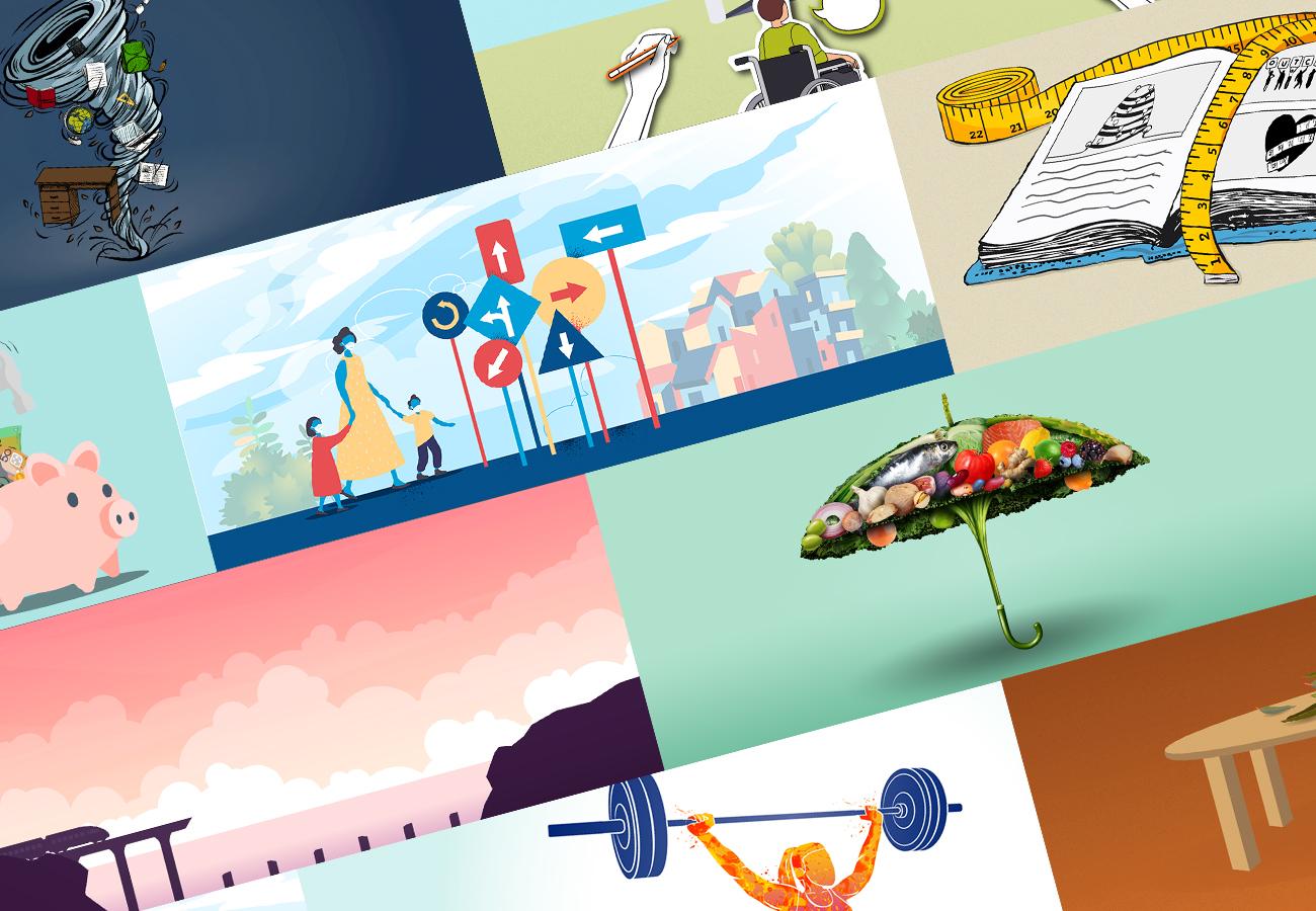 SVA Illustrations