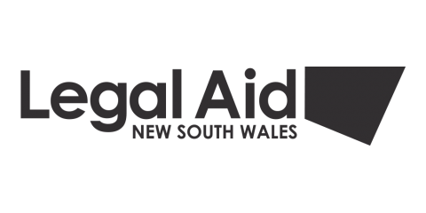Legal Aid NSW Logo