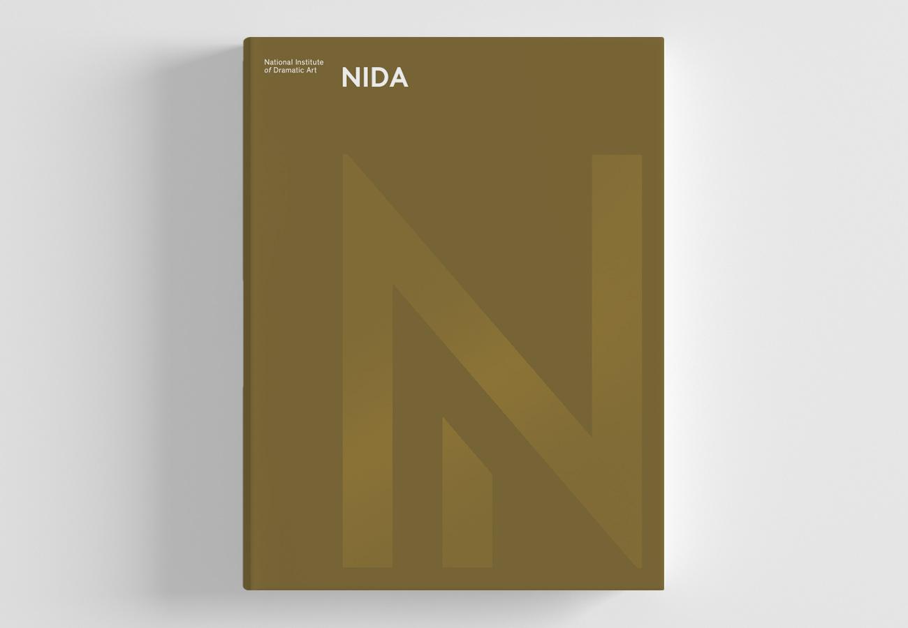 NIDA Little Golden Book