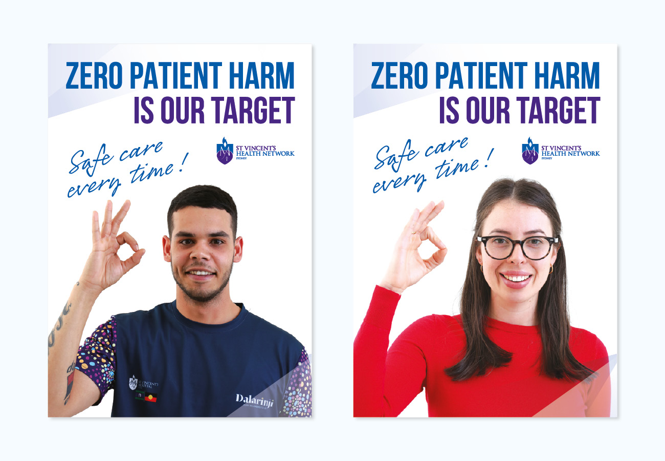 Zero Patient Harm