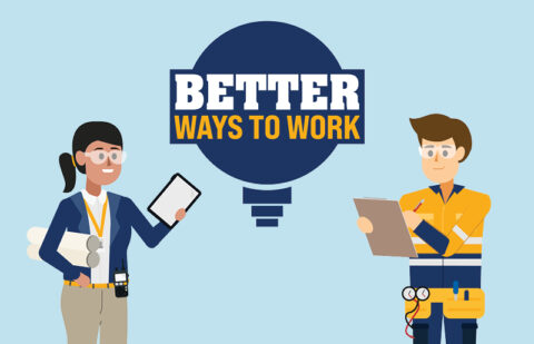 Better Ways to Work