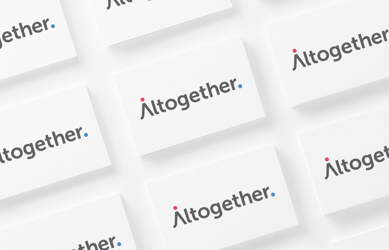 Altogether Visual Identity