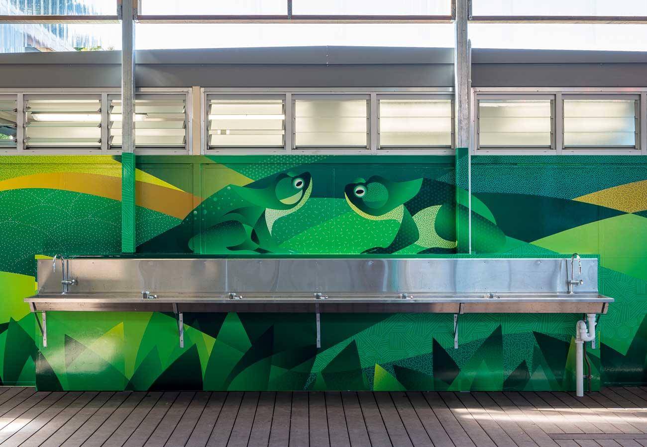 APCS Environmental Design