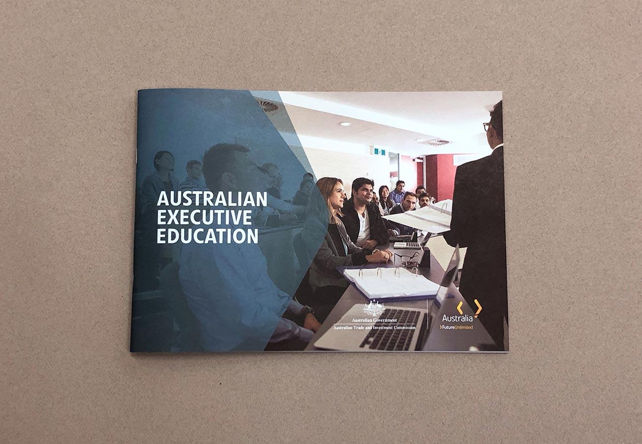 Australian Executive Education