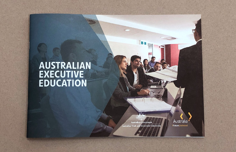 Australian Executive Education