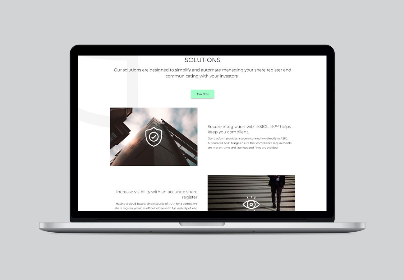 Boulevard Web Design