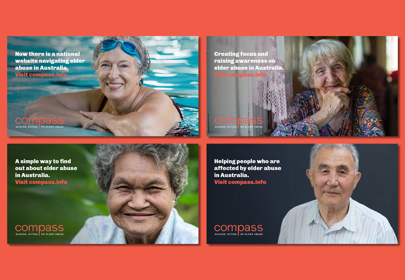Compass - Guiding action on elder abuse