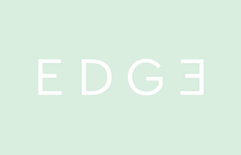 EDGE Visual Identity