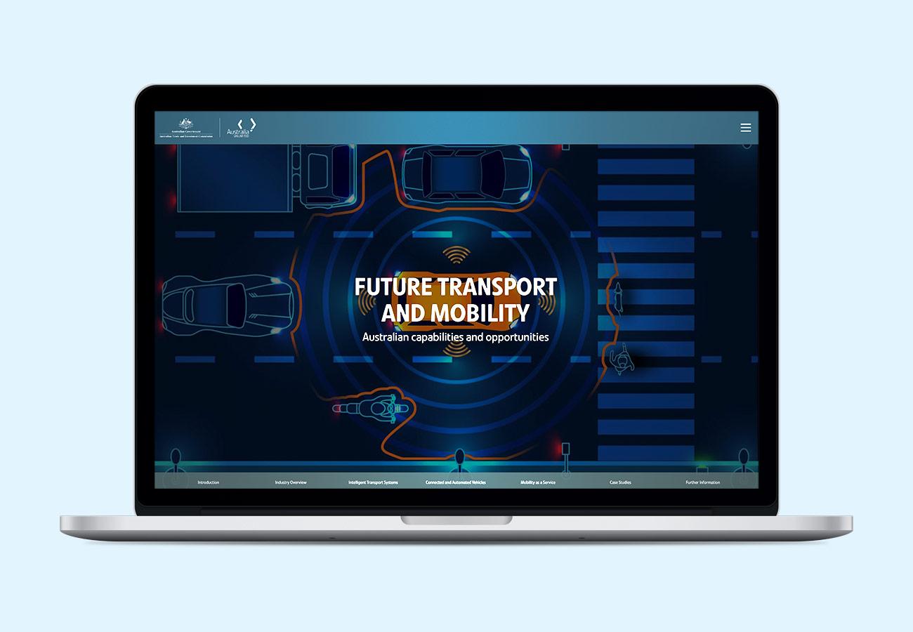 Future Transport Industry
