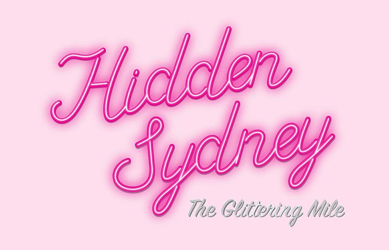 Hidden Sydney