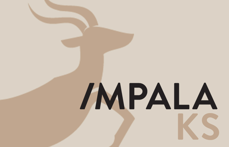 Kirby Institute Impala KS Logo