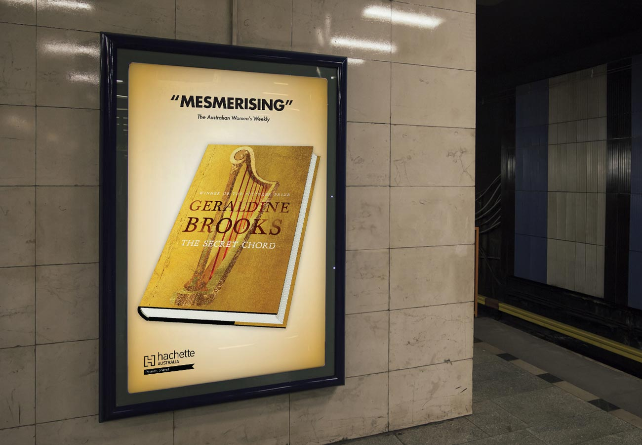 JCDecaux Outdoor Campaign, Graphic Design and Creative