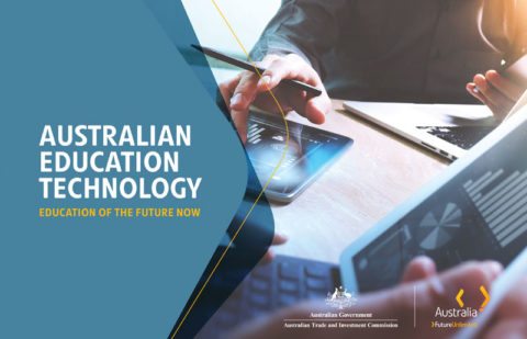 Austrade Edtech Report