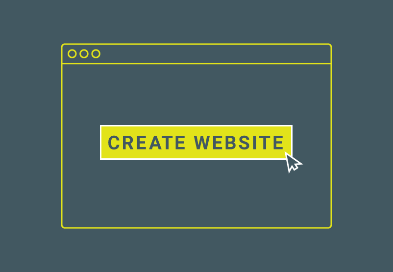 Seven-part guide to creating a new website
