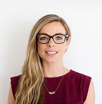 Caitriona Egan New Creative Director
