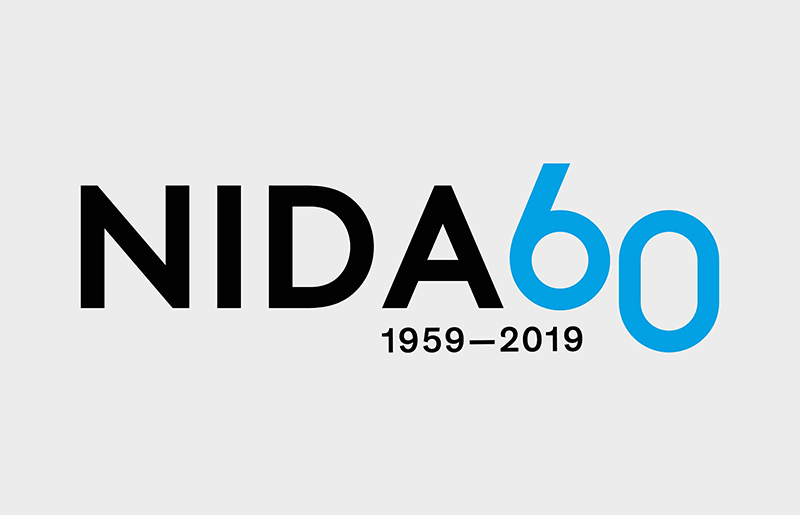 NIDA 60th Anniversary