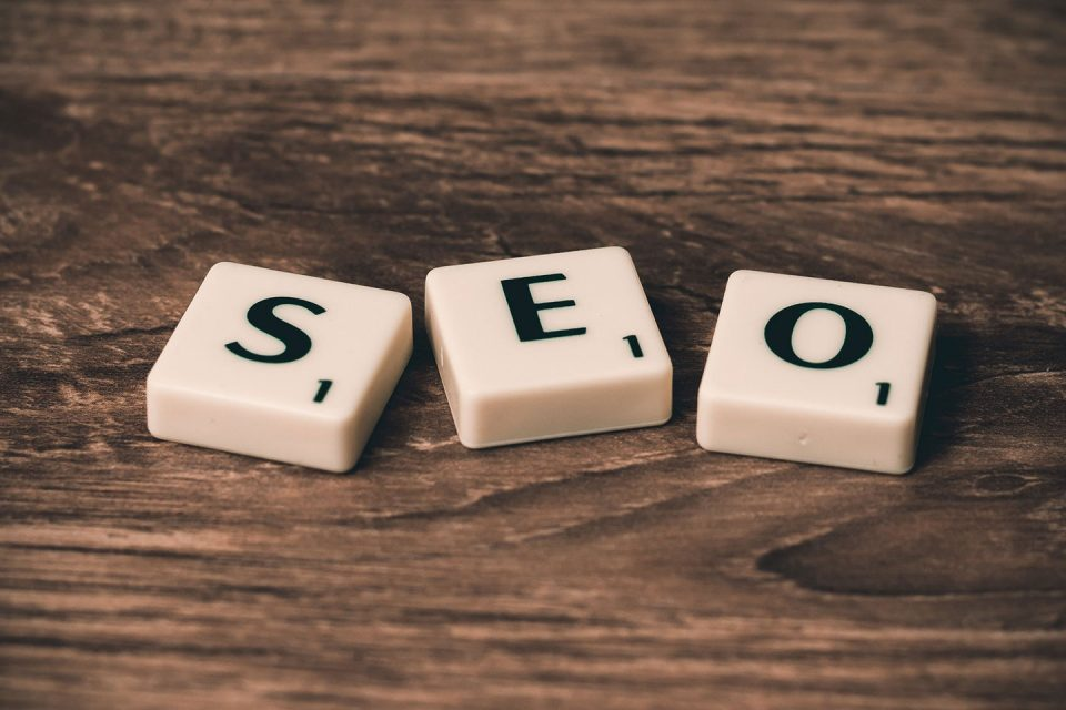 Is SEO still important