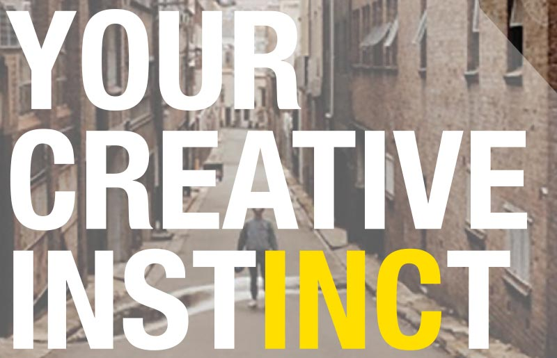 Surry Hills Creative Precinct Visual Branding