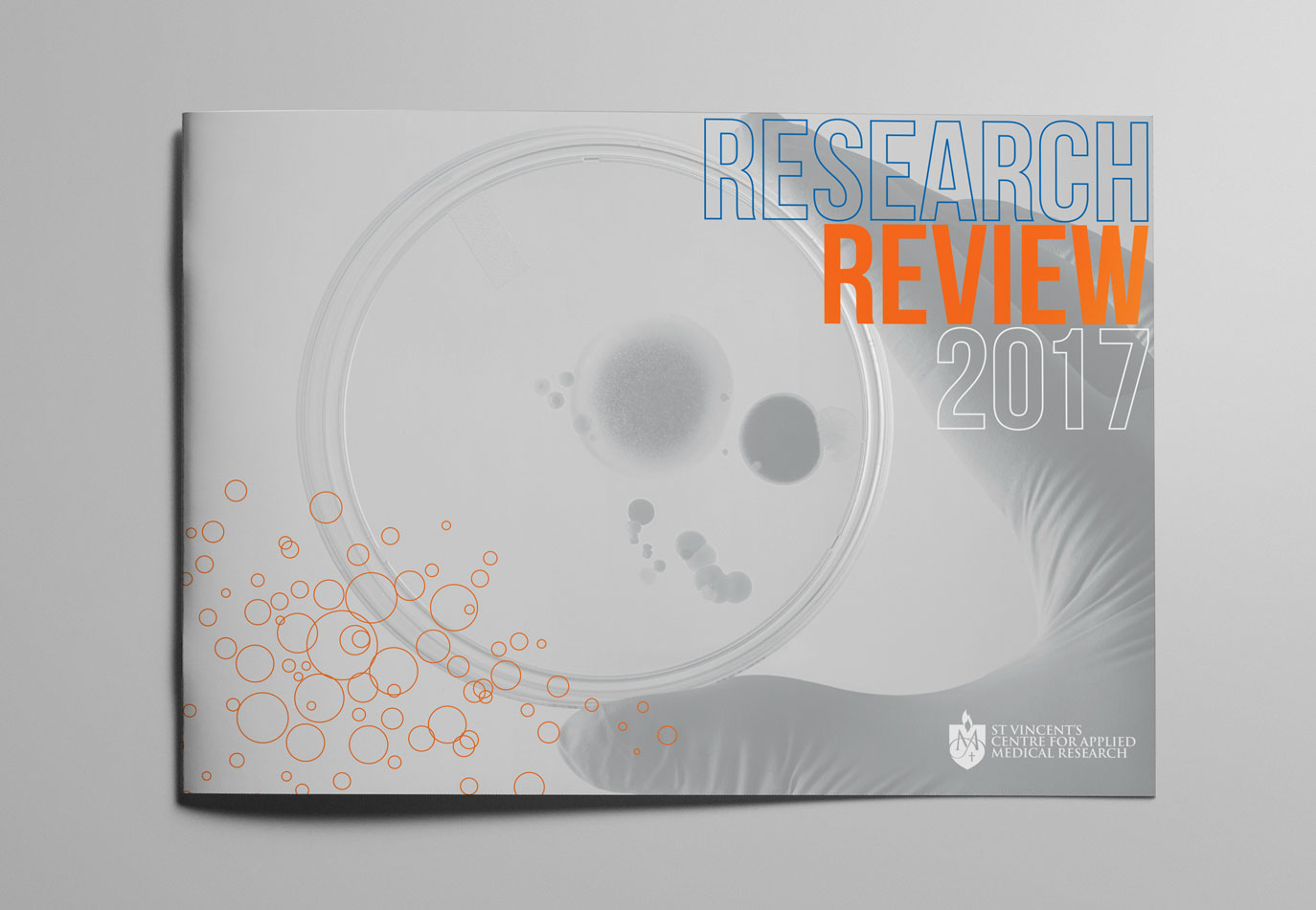 SVCAMR 2017 Research Review