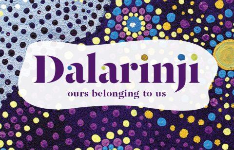 Dalarinji Project St Vincent's Hospital Darlinghurst