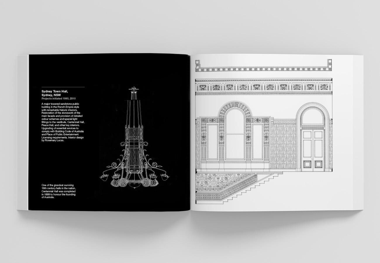 TKD Architects 40+ Book