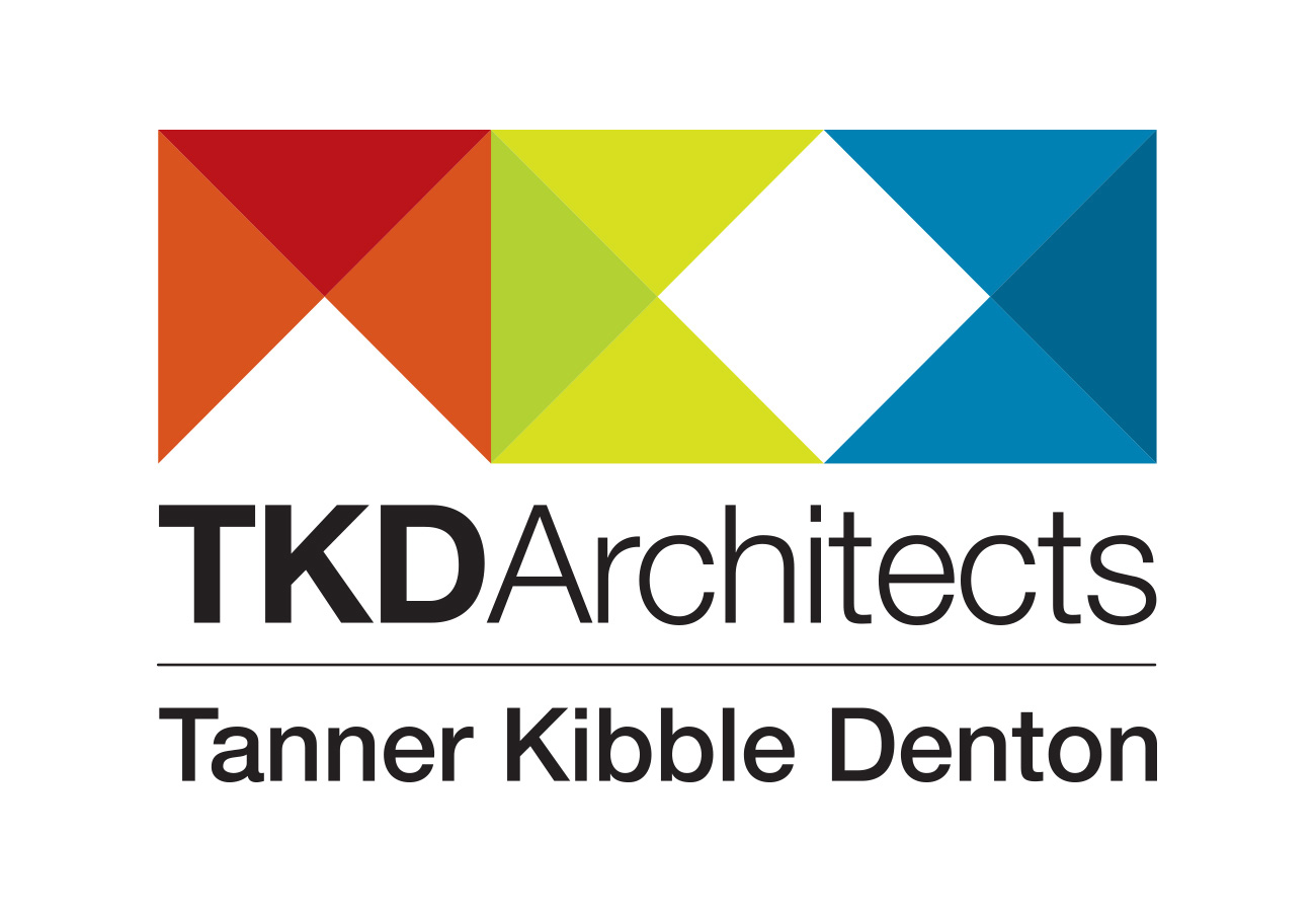 TKD Architects Visual Identity