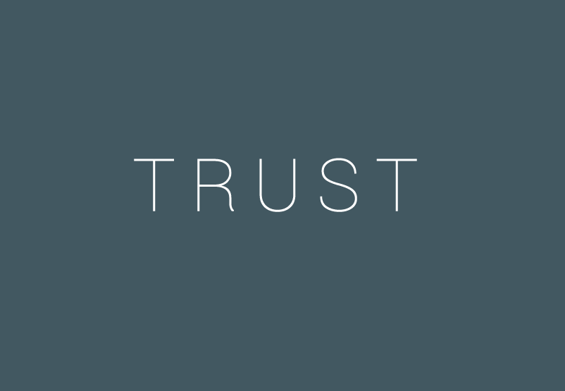 Building consumer trust by Leading Hand