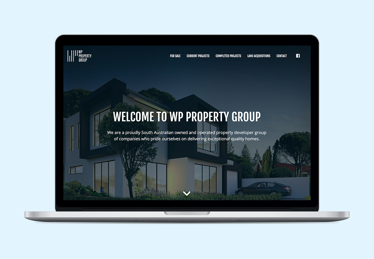 WP Property Group