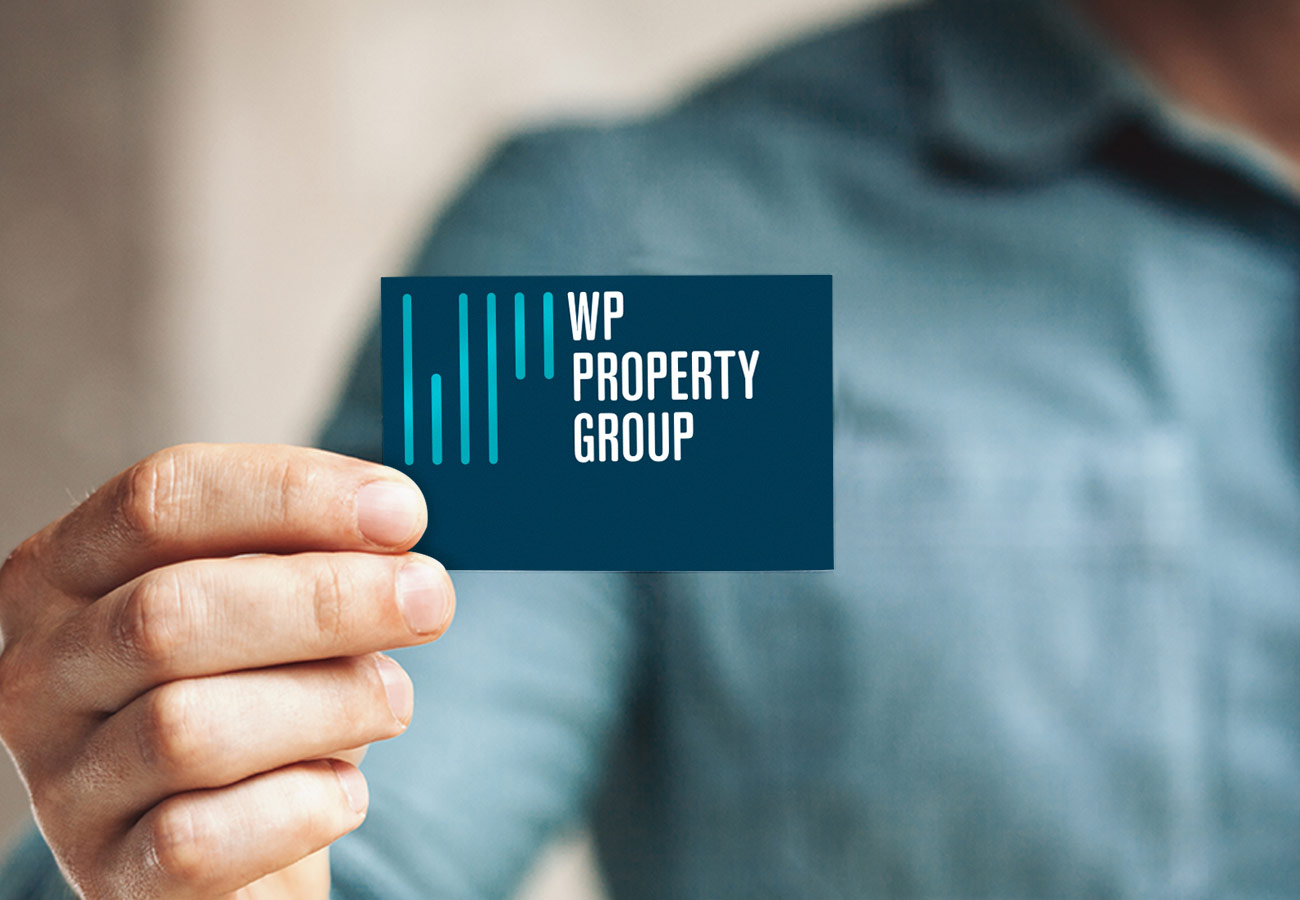 WP Property Group Visual Identity